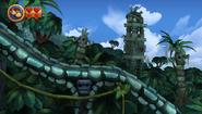 Tiki (pilares)