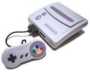 Super Famicom Jr