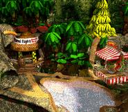 Selva Kongo (2ª metade)