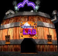 Cabana de Cranky 2