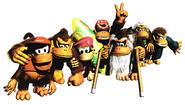 Família Kong 2