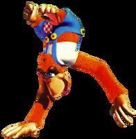 Lanky Kong 3