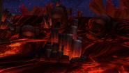 Kong (vulcão)