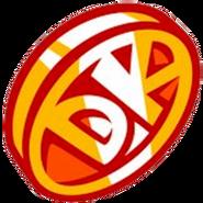 Medalha DK (ouro)