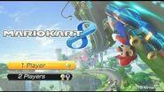 Wii U Longplay -006- Mario Kart 8 (Part 1 of 2)