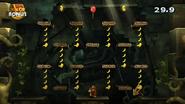 DKCR Level 3 1 Bonus