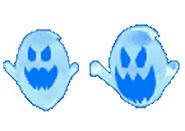 Fantasmas enojados