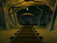DKC TV Series S1 Mine Tunnels 2