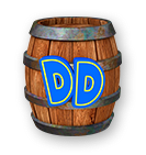 DD Barrel