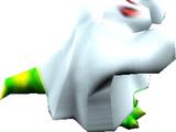 Fantasma (Donkey Kong 64)