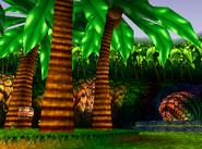 Jungle Japes - Second Part