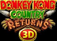 DKCR3D NA Logo