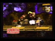 Donkey Kong Country 2- Diddy Kong's Quest Trailer 1995