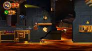 DKCR Level 2 K Puzzle Piece 3