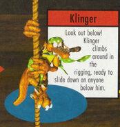 Klinger Instruction booklet
