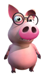 Tutorial Pig