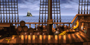Gangplank Galleon