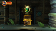 DKCR Level 2 7 Slot Machine Barrel