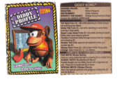 Lunchables DK64 Diddy Profile