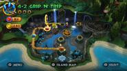 DKCR Level 4 2 Grip n Trip