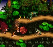 JungleHijinxsDKSteelKeg