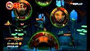 Donkey Kong Country Returns - 5-B Mangoruby Run - 40