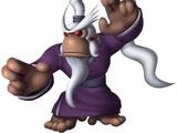 Kung-Fu Kong
