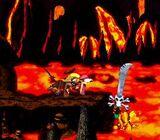 Kleever-battle-entrance