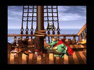 Donkey Kong Country- Gangplank Galleon + Credits -1080 HD-