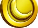 Moneda Banana