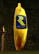 The Rareware Banana