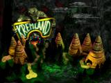 Krazy Kremland