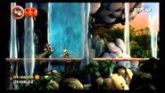 Donkey Kong Country Returns - 1-6 Crazy Cart - 1 37