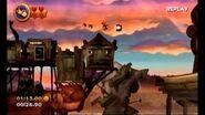 Donkey Kong Country Returns - 6-7 Tippy Shippy - 1 02