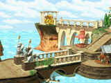 Vine Valley (Donkey Kong Country)