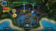 DKCR Level 4 1 Rickety Rails