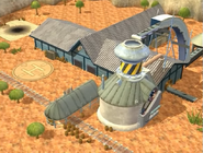 DKC TV Series S1 Barrelworks Factory 1
