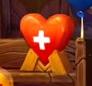 DKCTF Heart Boost FKFB