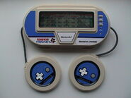 Donkey Kong Hockey Game & Watch Micro Vs 1