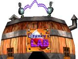 Cranky's Lab