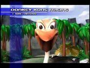 Donkey Kong Racing (GC) - E3 2001 Trailer (HQ)