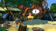 DKCTF Tutorial Pig Time Attack1