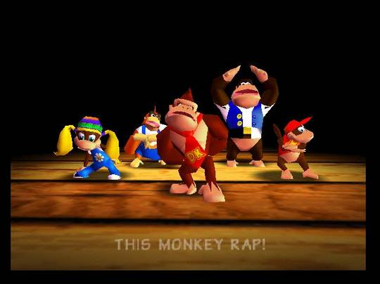 DK Rap