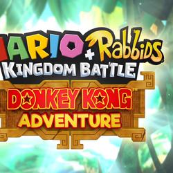Donkey Kong Adventure