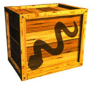 Rattly the Rattlesnake