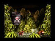 Donkey Kong Country- Boss Dumb Drum -1080 HD-