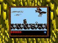Donkey Kong Land 2 - Kreepy Krow (SGB)