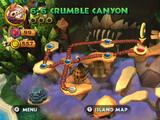 Crumble Canyon