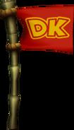 Kong Family (flag)