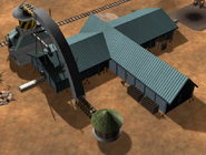 DKC TV Series S2 Barrelworks Factory 4